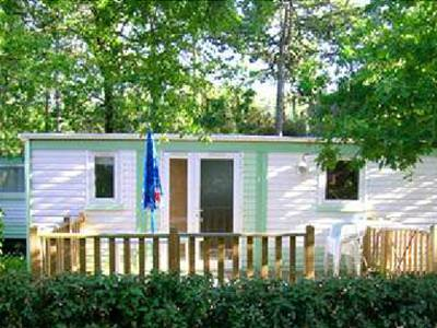location mobile home mayotte vendee