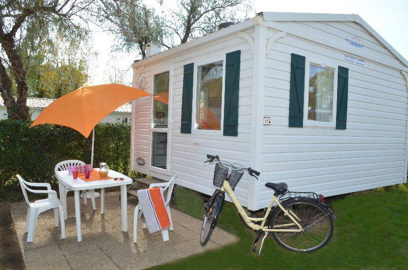 location mobil home madere vendee