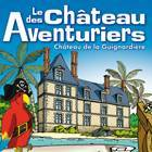 parc attraction chateau guignardiere vendee
